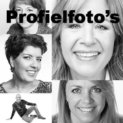 profielfoto's