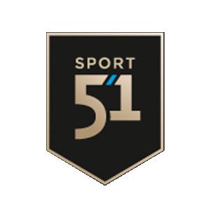 logo sport 51