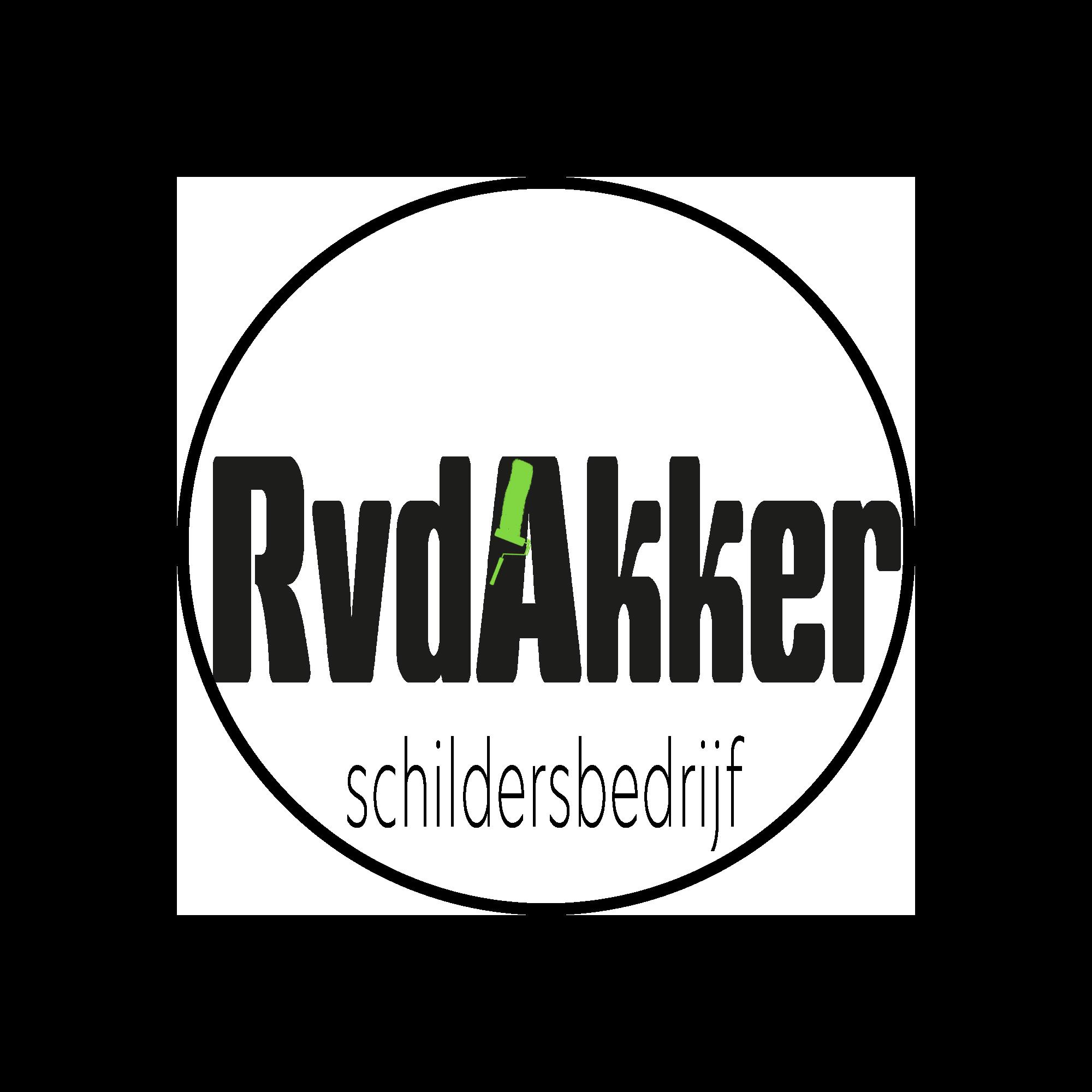 logo RvdAkker